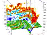 Seismic Petrophysics in Houston, TX